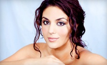 $60 for Two Microdermabrasion Treatments or Custom Facials ($120 Value)