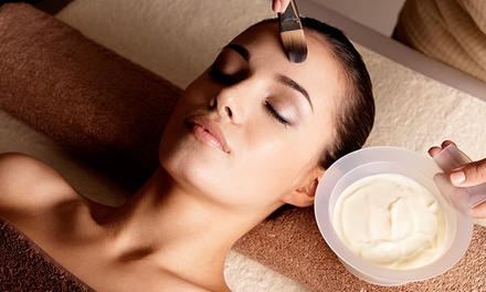 One or Three Vibradermabrasion Treatments, Chemical Peels, or Facials at Azani Medical Spa (Up to 67% Off)