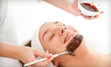 One or Three Facials from Rachel Paschal at Lady Locks Salon & Spa (Up to 67% Off)