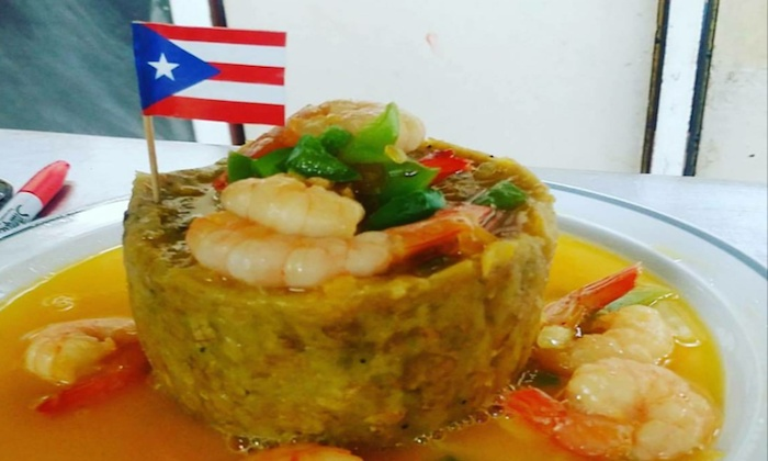 puerto rican cuisine Sample some of the delicious local cuisine of puerto rico, with strong spanish influences and liberate your taste buds with some of these recipes of local puerto rican dishes.