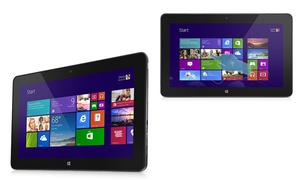 """Dell Venue 11 Pro 10.8"""" Windows 8.1 Tablet With Intel Core I5-4300y Cpu (manufacturer Refurbished)"""