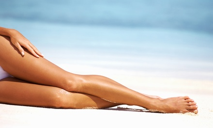 One or Three Brazilian Waxes at Esther's Place (Up to 53% Off)