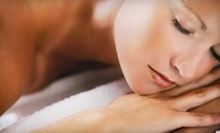 50-Minute Massage with 60-Minute Deep-Cleansing Facial for One or Two at Allure Day Spa Miami (Up to 62% Off)