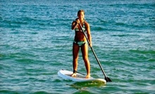 Standup-Paddleboarding Class for One or Two from Long Island Stand-Up Paddle Boarding Co. (Up to 59% Off)