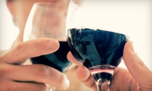 Two-Hour Sensory Wine-Education Class with Blind Tasting for Two or Four at Vintners Circle (Up to 57% Off)