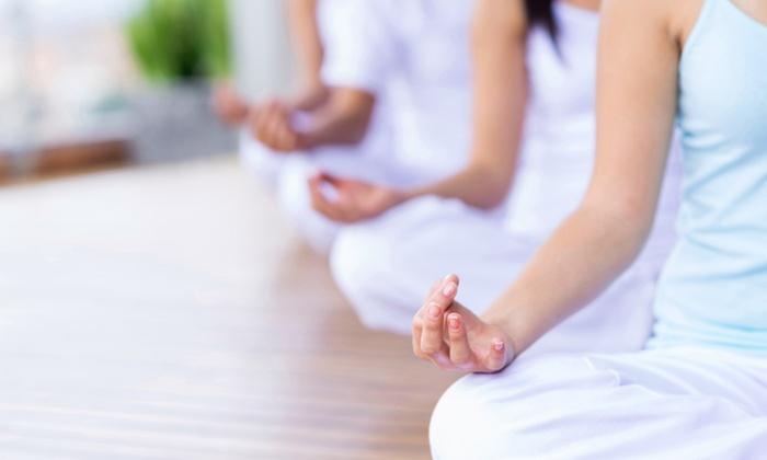 Satyasvara - Bergamo: 10, 20 o 30 lezioni di yoga (sconto fino a 83%)