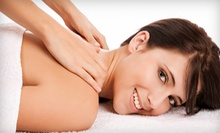 $39 for a One-Hour Swedish Massage at Suesies Beauty Salon ($80 Value)