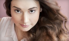 One or Three Custom-Therapy Facials at Everyday Glamour Girl (Up to 56% Off)