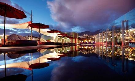 The Vine Hotel — Funchal: 1, 2, 3 ou 5 noites para dois em quarto superior com pequeno-almoço e acesso ao spa desde 134€