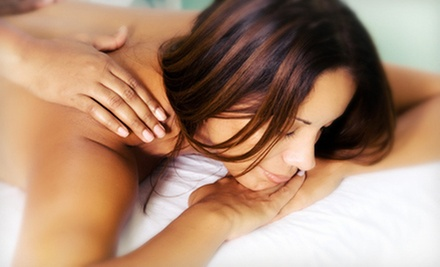 $45 for a 90-Minute Relaxation or Deep Swedish Massage at Smyls4u ($90 Value)