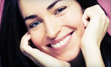 Dental Exam with X-rays and Cleaning or Zoom! Whitening at Pacifica Dental (Up to 89% Off)