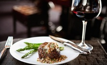 New American Fare for Lunch or Dinner at Sambuca Houston (Half Off). Two Options Available.