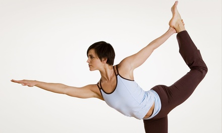 Five Drop-In Yoga Classes, or One or Two Months of Unlimited Yoga Classes at Kula Yoga & Wellness (Up to 71% Off)
