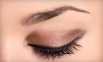 Two or Four Eyebrow-Threading Treatments in at Neel Threadz Spa (Up to 55% Off)