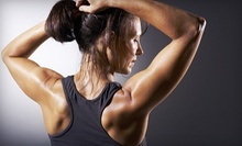 $79 for 10 Personal-Training Sessions at Solo Pro Personal Fitness ($350 Value)
