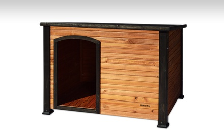 Precision Pet Product Dog House