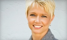 One or Three Hypnotherapy Sessions at Joan Krueger Hypnosis(51% Off)