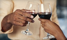 Wine Tasting for Two or Four with Bottle of Wine at Bluefield Estate Winery (Half Off)