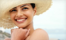$49 for a Dental Exam with Cleaning and Panoramic X-ray at The Tooth Repair Shoppe, Ltd ($256 Value)