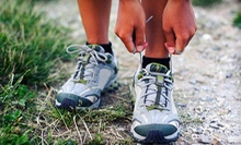 $25 for $50 Worth of Athletic Apparel and Gear at Feet First