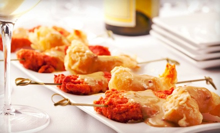 Upscale american meal for two with appetizer up to 92 - Olive garden westminster maryland ...