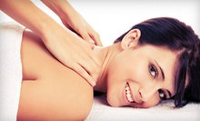 One 60- or 90-Minute Massage or Three 60-Minute Massages at Heavenly Touch Massages (Up to 58% Off)