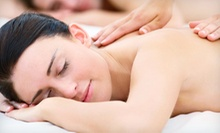 One-Hour Massage with Optional 15-Minute Mind-Eraser Treatment at Ancient Earth Therapy (Up to 54% Off)