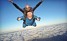 $119 for a Tandem Skydiving Jump from Start Skydiving (Up to $279 Value)