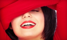 $119 for a Zoom! Teeth-Whitening Treatment from Dr. Stephanie Yampolsky, DDS ($850 Value) 