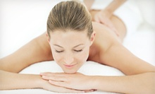 One or Three 60-Minute Swedish Massages at Holistic Balance Massage Therapy (Up to 56% Off)