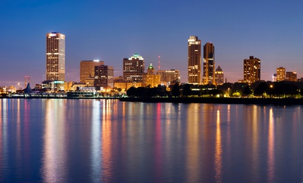 Groupon Deal: Stay at Staybridge Suites Milwaukee Airport South in Greater Milwaukee, with Dates into May.