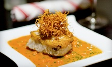 $10 for $20 Worth of Upscale Small Plates at Six Plates Wine Bar in Durham