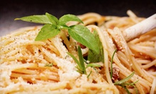 $25 for $50 Worth of Italian Food at Rufina's