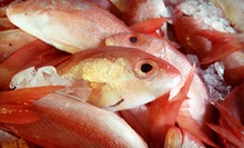 $15 for $30 Toward Fresh Seafood, Beef, Pork, and Poultry Packages from Wild and Local Foods