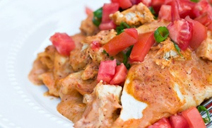 Mexican Food At La Costa Mariscos (up To 44% Off). Two Options Available.