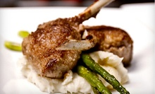 $20 for $40 Worth of Tapas at Recess Tapas Lounge 