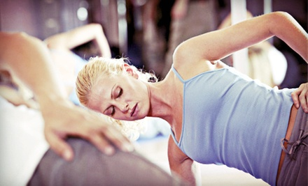 10, 20, or 30 Classes at Cohasset Fitness Club (60% Off)
