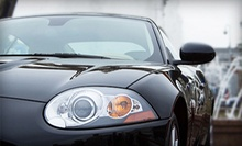 Three Chip Repairs, Headlight Restoration, or $29 for $100 Toward a Windshield Replacement at Top Flight Autoglass