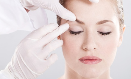 20 or 30 Units of Botox at Vein and Medical Care (Up to 65% Off)