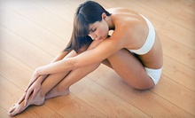 Metabolic Testing or Two, Four, or Six Laser Body-Contouring Treatments at Medical Group Robinson (Up to 68% Off)