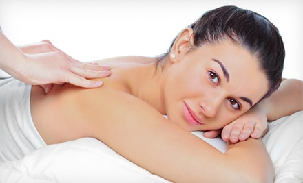 $99 for a Mini Spa Package with Massage, Facial, and Manicure at B-CC Total Body Beauty Salon and Spa ($225 Value)