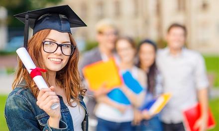 Linguapuncture: curso de inglês online de preparação para certificados PET, FCE, TOEFL ou todos desde 9,90€