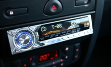 $89 for a JVC/KDR 330 Car Stereo with Installation at PH.D Electronics, Inc. ($198 Value)