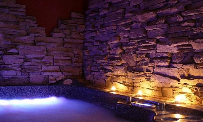 Namaste Day Farm - NAMASTE DAY FARM: Rituale spa suite con trattamenti benessere a scelta (sconto fino a 77%)