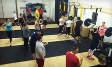 $59 for Six Fundamental Classes and Six Drop-In Classes at Inner Strength CrossFit ($219 Value)
