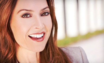 $28 for Dental Exam, X-rays, Cleaning, and Take-Home Teeth-Whitening Kit at SunWest Dental Centers ($291 Value)