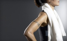 $49 for One Month of Unlimited Boot-Camp Sessions at Fitness Inspired Training Studios ($139 Value)