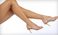 Lip and Brow Wax, Brazilian Wax, or All Three at Anne's Beauty Spa (Up to 51% Off)