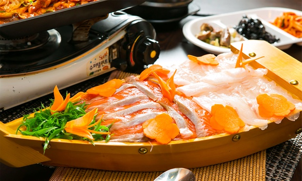 Crazy fish klang valley kl deal of the day groupon for Crazy fish menu