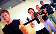 10 or 20 CrossFit Classes at CrossFit Monroe (Up to 80% Off)